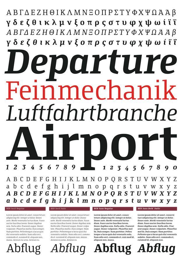 BER Berlin Brandenburg Airport