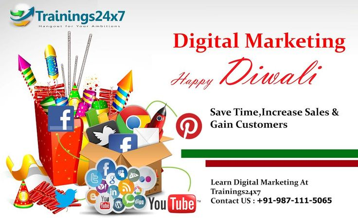 DIGITAL MARKETING COURSE WHERE YOU CAN CHOOSE YOUR CAREER: Digital Marketing have vast area where you can choose your career for specific area or as a Digital Marketer with covering all terms of Digital marketing like, SEO, SEM, SMO, SMM, PPC, Google Shopping, Content Marketing, Email Marketing. http://trainings24x7.com/digital-marketing-training-delhi-ncr/