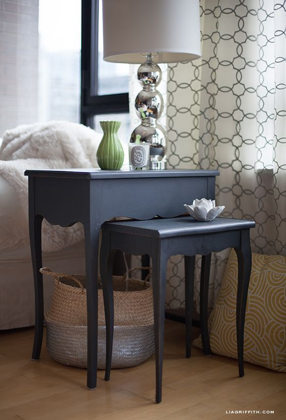 Hand Painted Furniture using Annie Sloan Chalk Paint ...
