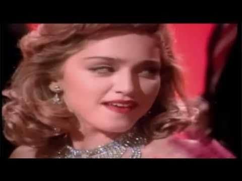 Madonna-Material Girl - 1985