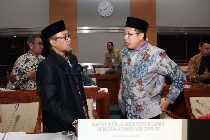 Menag: Sudah Selayaknya Guru Mendapatkan Apresiasi Tak Terhingga : Menteri Agama (Menag) Lukman Hakim Saifuddin mengatakan guru termasuk pendidik di madrasah sudah selayaknya mendapatkan apresiasi tak terhingga atas jasa-jasanya