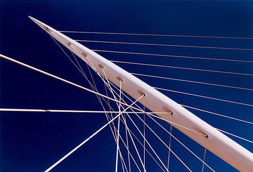 Calatrava Bridge Norman Foster Pinterest