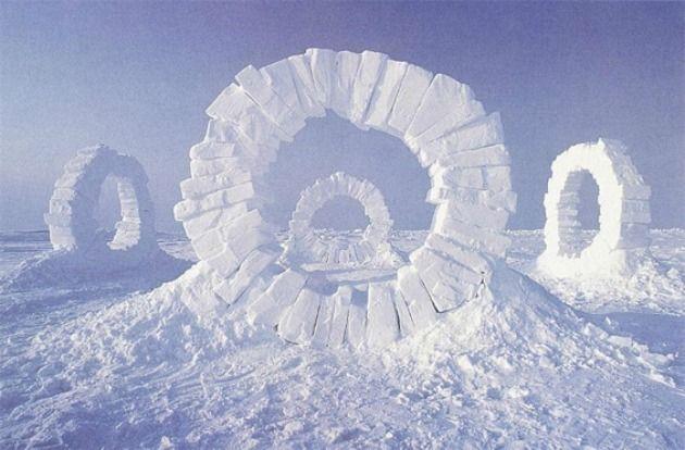 Visszatérés a jég birodalmába - Kultúrpart