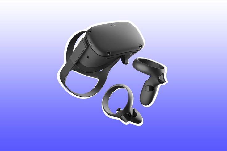 Oculus Quest - Sairento Vr Oculus Quest Gameplay | Virtual ...