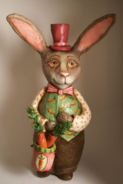 2464 Best Bunny Art Images On Pinterest