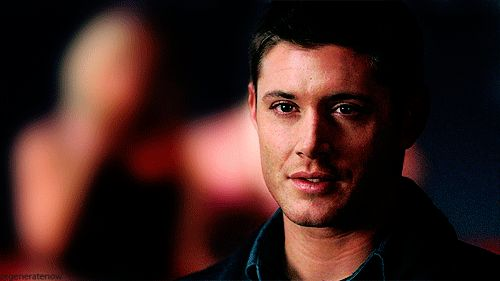 """""""Dean? Oh, he's in here, but he can't play right now."""" I really don't even know how I'm Gonna take this"""