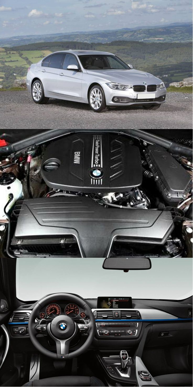 BMW 318d is alluring entry in 3 series #Bmw #Bmw318d #Bmwengine #EngineTrust https://www.enginetrust.co.uk/blog/bmw-318d-is-an-attractive-appetizer/