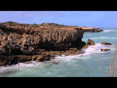 A South Australian road-trip along the Limestone Coast - YouTube