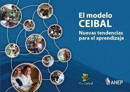 Tertulias en el Encuentro Internacional Educared 2013 #EIE_FT