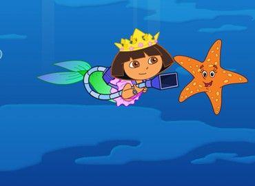 Dora Sereia do Mar