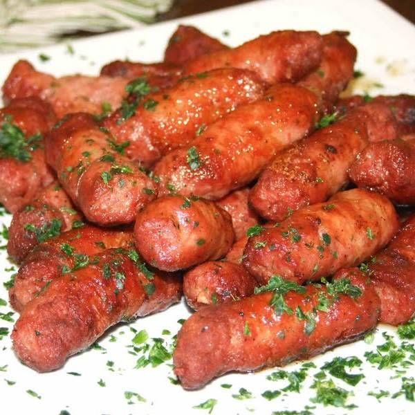 Linguiça De Mandioca Com Carne Seca
