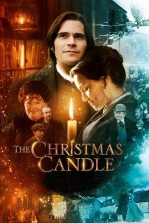 Watch The Christmas Candle (2013) Full Movie Online Free