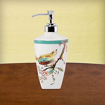7 Best Chirp Bath Accessories By Lenox Images On Pinterest