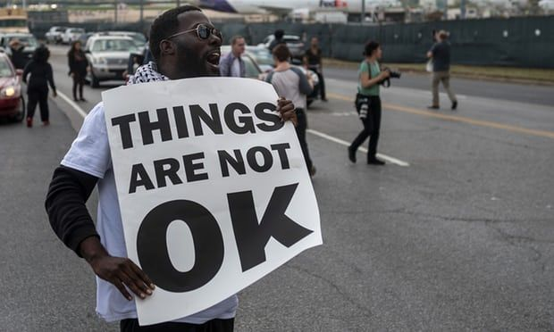 Memphis Police Accused Of Using Fake Accounts To Surveil Black Activists Memphis Police Black Lives Matter Movement Police