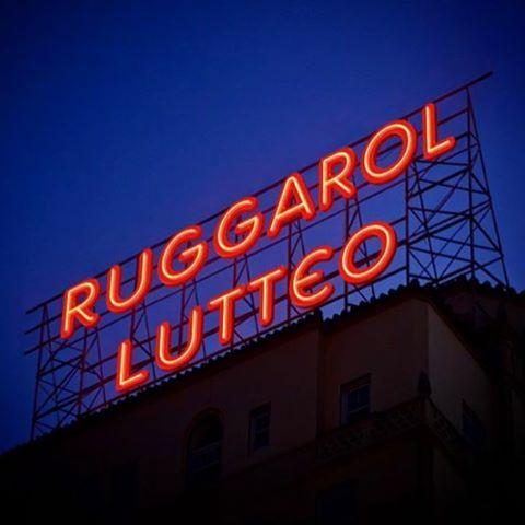 A Karol le gusto esto en la Cuenta de @newslutteo sos una genia. Te quiero Mucho!!!❤️❤️❤️❤️ #lutteo #ruggarol #luggarol #soyluna #soyluna2 @karolsevillaofc @ruggeropasquarelli