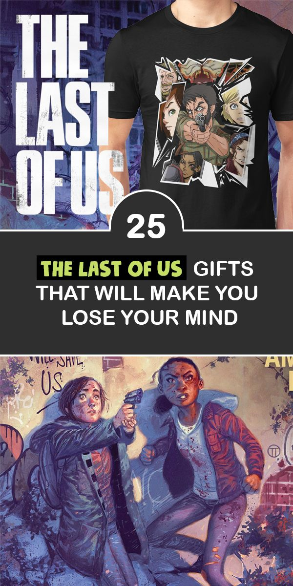 The Last of Us Funny - The Last of Us Artwork - The Last of Us Ellie - The Last of Us Fanart - The Last of Us is one of best games every created. If you or someone you know is just as obsessed with this game as we are, you'll like or list of 25 The Last of Us gifts.