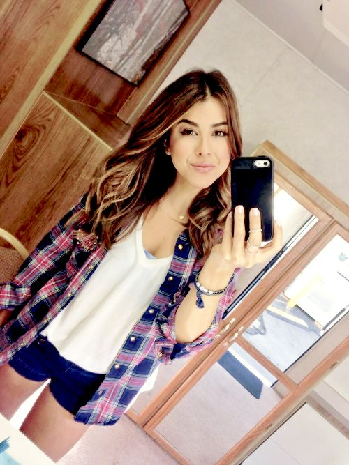 (7) daniella monet | Tumblr