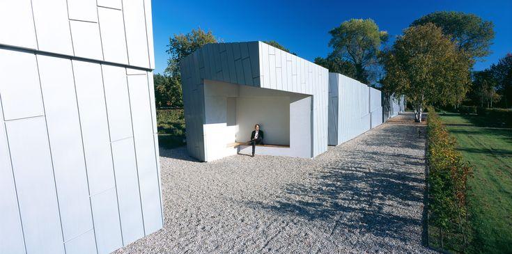 Gallery of As burial field / Karres en Brands - 11