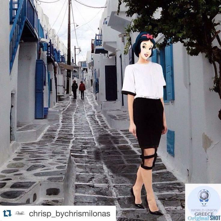 #ChrisP #ChrisPMykonos #ChrisP_byChrisMilonas #followthebuyers  #fashion #art #sophisticated #minimal #fashionforward #androgynous #Greece #Mykonos #black #fashionweek #Athens