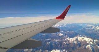 8 facts που πρέπει να γνωρίζεις για τα αεροπλάνα