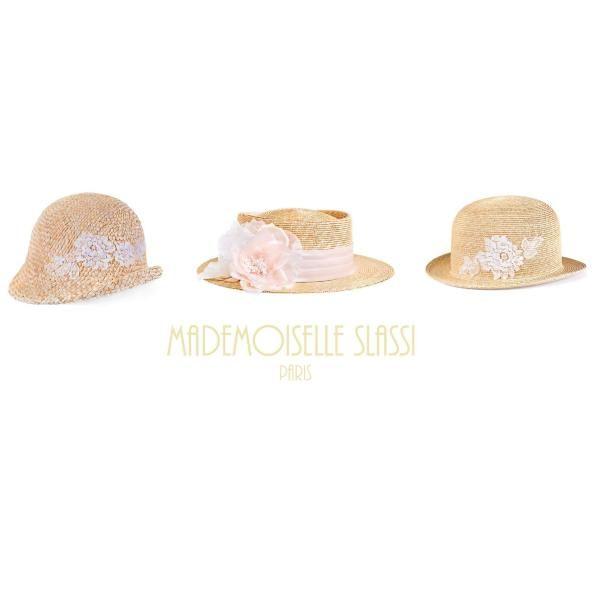 The Renoir Bowler Hat | Mademoiselle Slassi