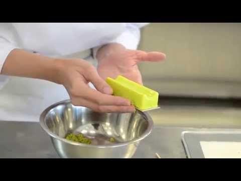 ЛИЗА ГЛИНСКАЯ. Глазури. Kiev International Culinary Academy. - YouTube