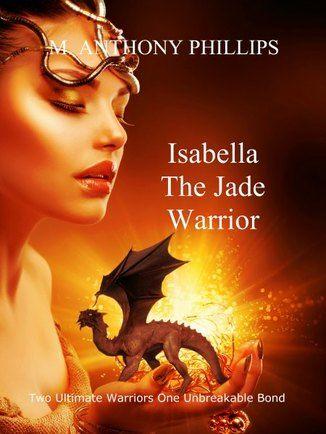Isabella: The Jade Warrior