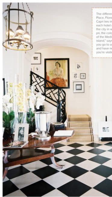 Dream Home: LeSueur Interiors