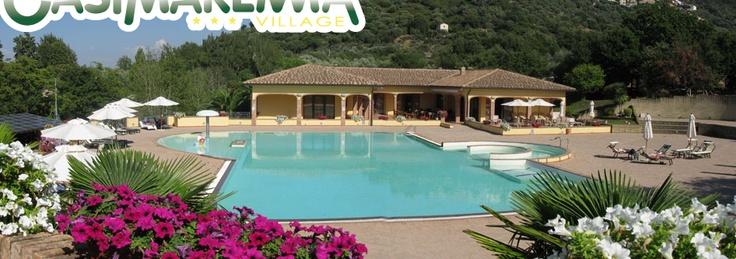 Villaggio Vacanze Oasi Maremma, a Scarlino con Piscina ed Animazione