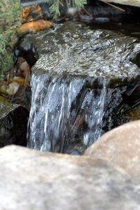 How to Build a Pondless Waterfall With Easy Do-It-Yourself Instructions thumbnail