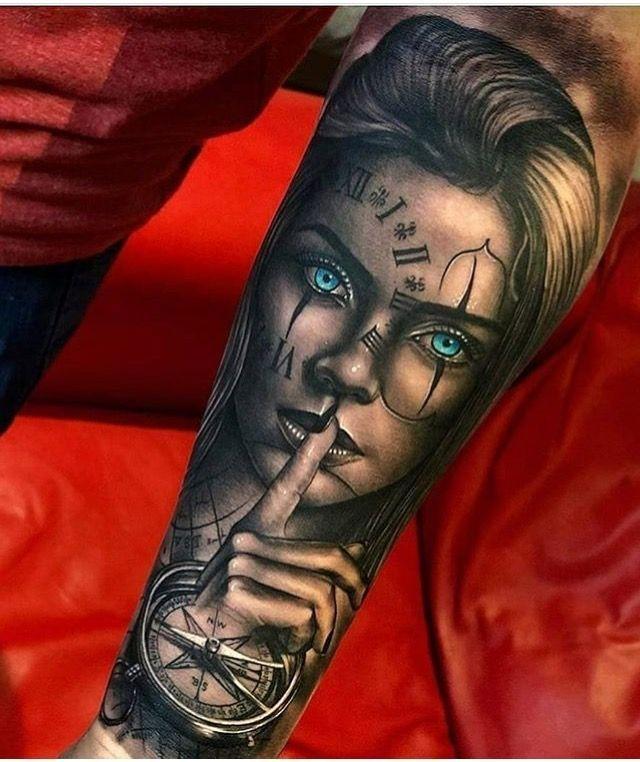 Erstaunliche Ärmel Tätowierung #Tattoo #Tattoos #alternative #alternativestyle #alternative #alternativestyle #armel #erstaunliche #tatowierung #tattoo #tattoos