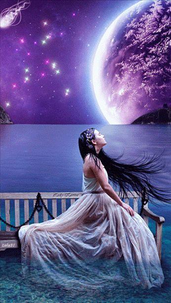 La Luna My Moon