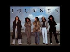 Neal Schon On Steve Perry's Possible Return To Journey (12/20/16) - YouTube