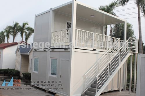 Source Ready made flat pack container house on m.alibaba.com