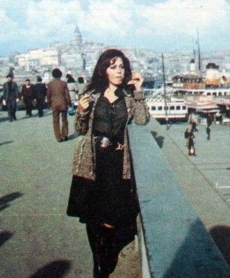 Türkan Şoray, 1974