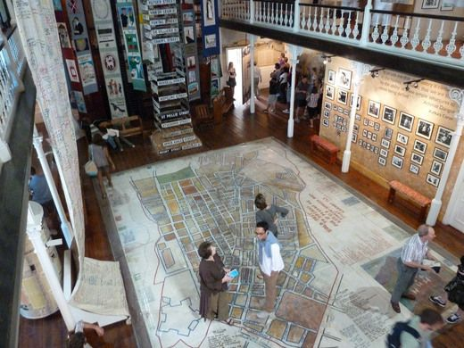 District Six Museum – Cape Town, South Africa | Atlas Obscura