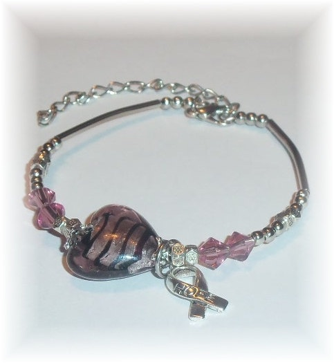 Charm Bracelet - Weeping Angel Bracelet OK by VIDA VIDA 29W7tpeGHU