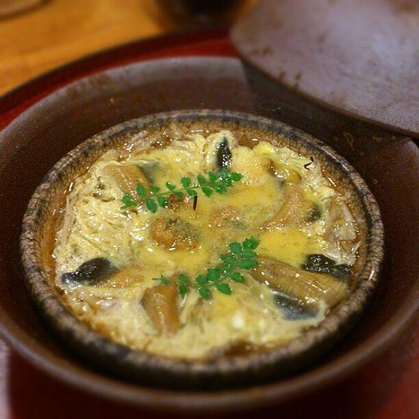 ゴボウが香る《柳川鍋》江戸時代から愛される滋養強壮料理☆|CAFY [カフィ]