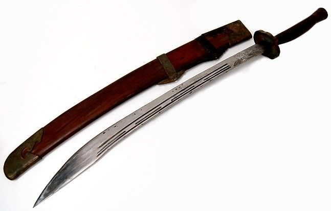 dao sword - Cerca con Google