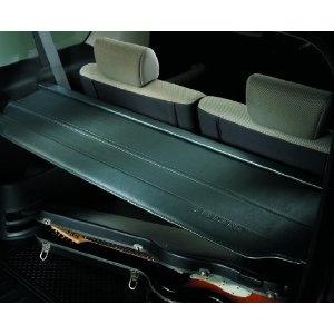 Honda Element Genuine Factory Oem 08u35 Scv 110 Cargo Cover Graphite Black 2003 2011 For