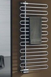 Very practical for hanging towels!