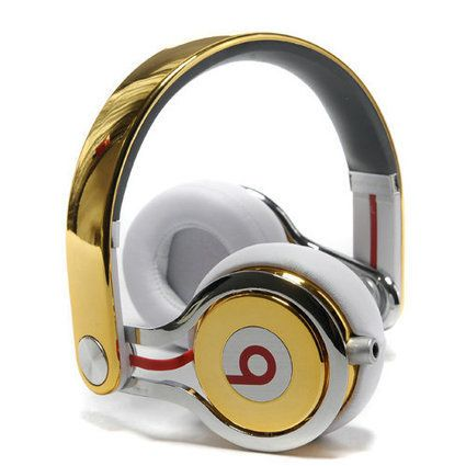 Cheap Beats By Dr Dre Mixr High Performance Headphones Gold UK Sale, 50% OFF - Low Price | Cheap monster beats solo diamond Online | Scoop.it