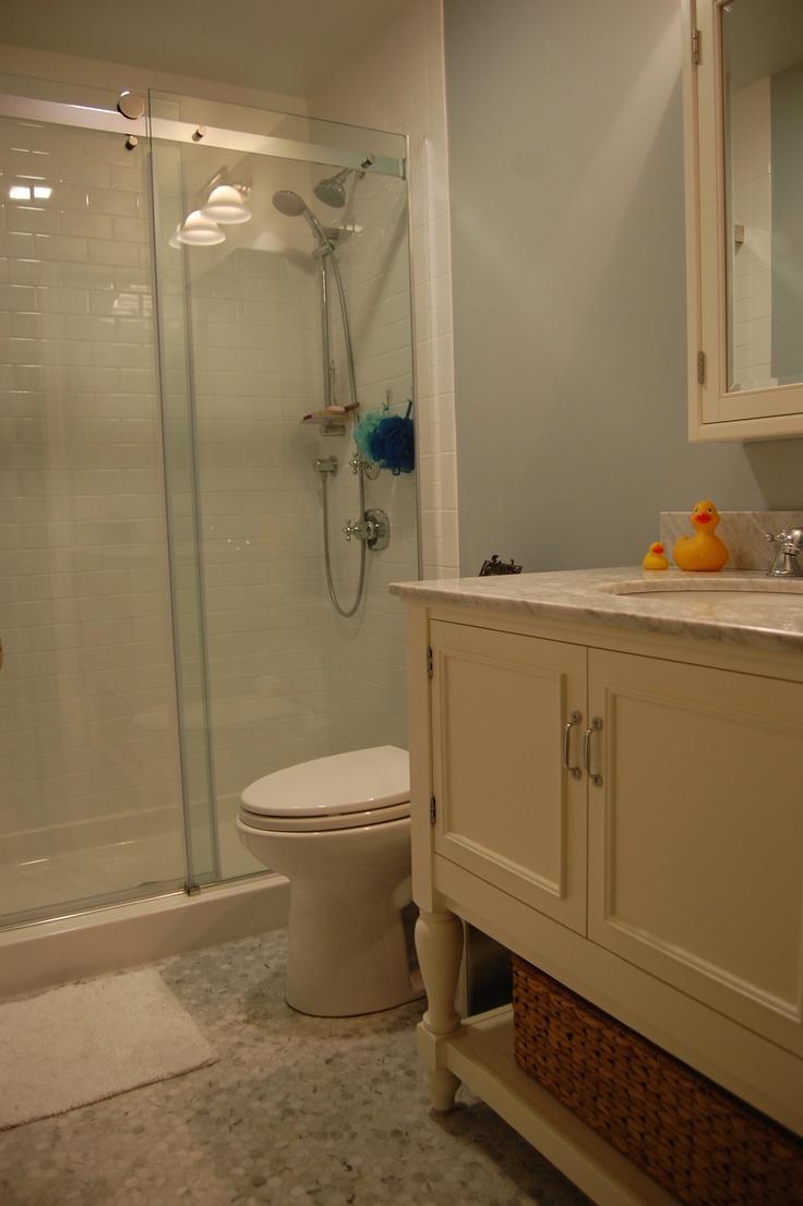 107 best bathroom ideas images on pinterest | bathroom ideas