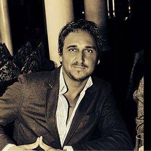 """Marco Trevisan, alias """"Bebo the Marquis"""", e le notti torinesi stile anni '90. Di classe ed eleganza"""