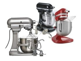 KitchenAid Heavy Duty 5Qt Mixer - 3 Colors - $229.99! - http://www.pinchingyourpennies.com/kitchenaid-heavy-duty-5qt-mixer-3-colors-229-99/ #KitchenAid, #Woot