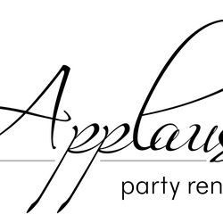 Applause Party Rentals, Parry Sound, ON