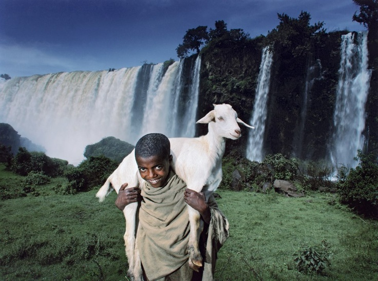 From Cape Town to Cairo... meet the people of Africa!  Go here to check out this stunning photo portfolio: http://africageographic.com/safari/?i=10=13
