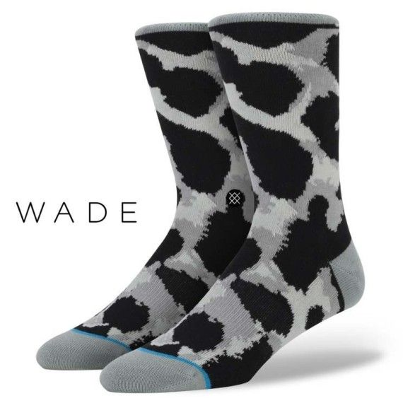 Dwyane Wade x Stance Socks – The Wade Collection