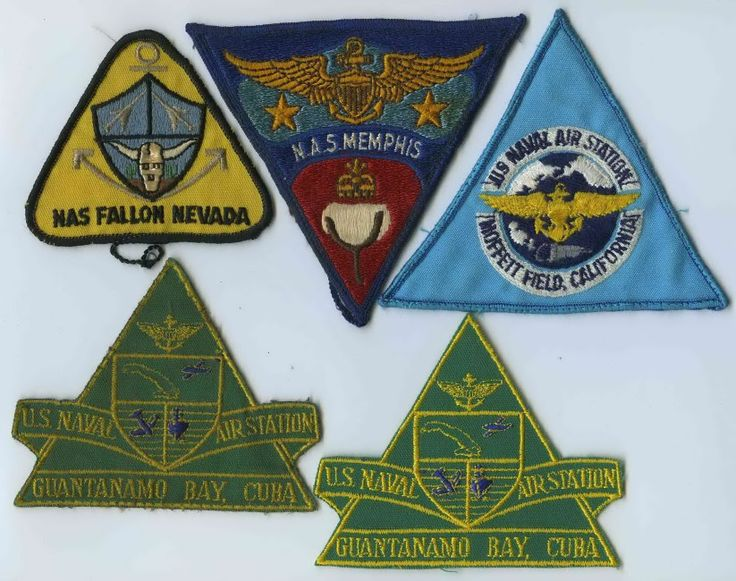 Aircraft, Engines, Novelty, Repair Squadrons/Units, Schools & Training, Weapons Systems, & etc.