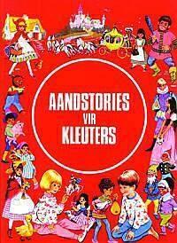 Aandstories vir kleuters, Pieter W Grobbelaar